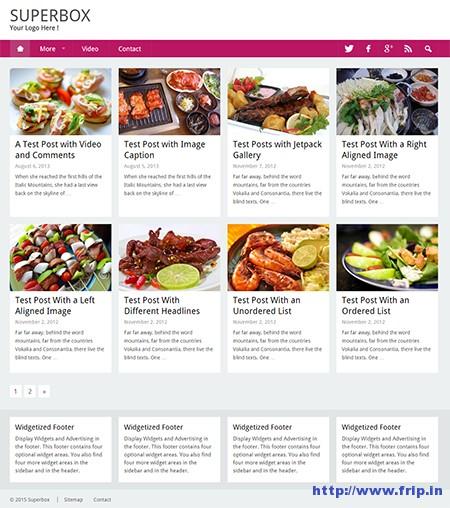 Superbox-WordPress-Theme