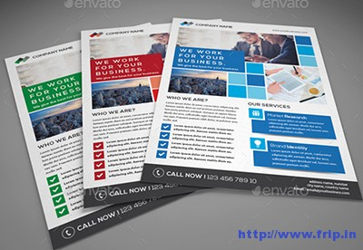 The-Corporate-Flyer-Template