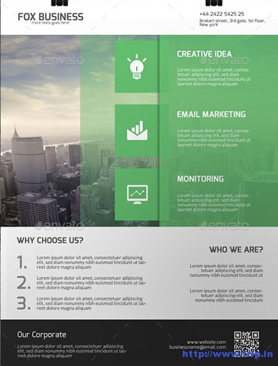 corporate-flyers-template