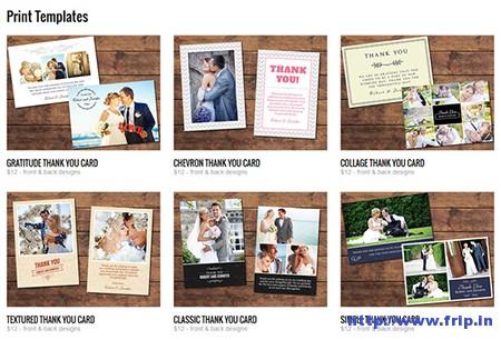 print-templates