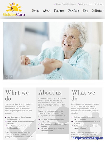 Goldencare-Nursing-Home-Theme