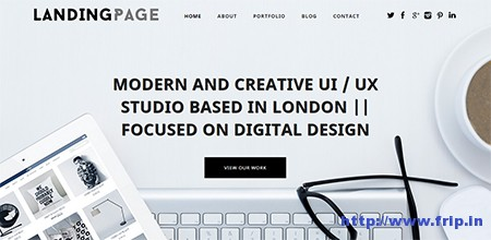 Landing-Page-WordPress-Themes