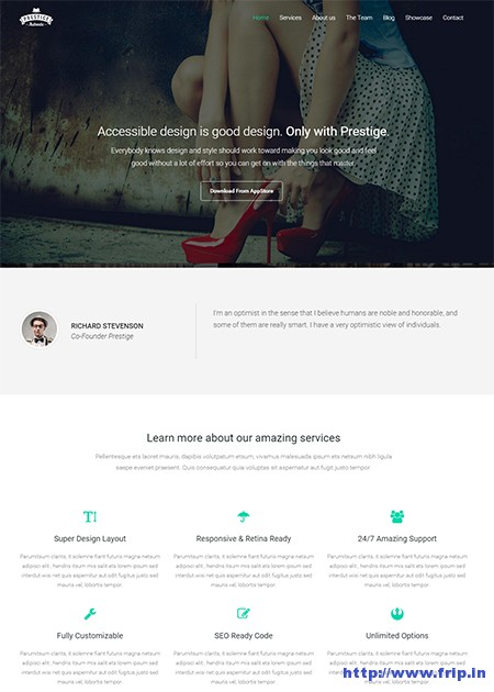 Prestige-Multi-–-Purpose-WordPress-Landing-Pages