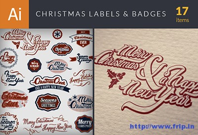 labels-&-badges