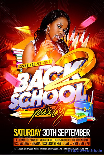 Back-To-School-Flyer-Templates