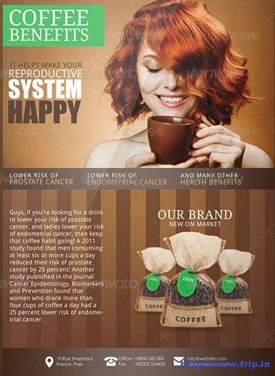 Coffee-Brands-Sales-Flyer