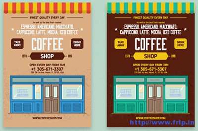 Coffee-Shop-Poster-Template