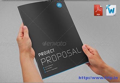 Proposal-Templates