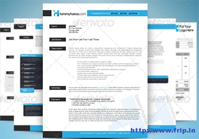 Sleek-Proposal-Professional-Template