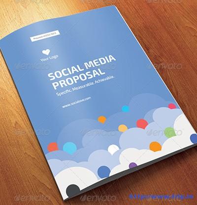 Social-Media-Proposal-Template