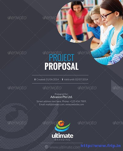 Ultimate-Clean-Proposal