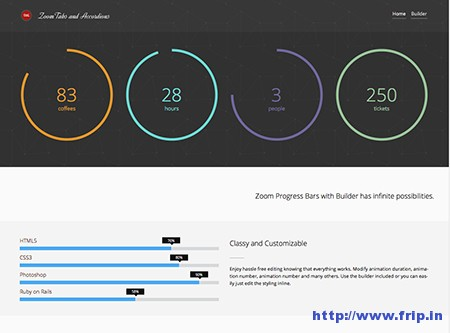 12 Best WordPress Progress Bar Plugin 2019 (Free & Premium