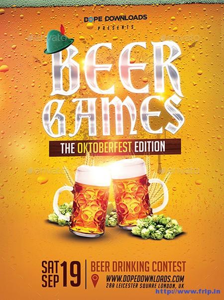 Beer-Games-Oktoberfest-Edition-Flyer
