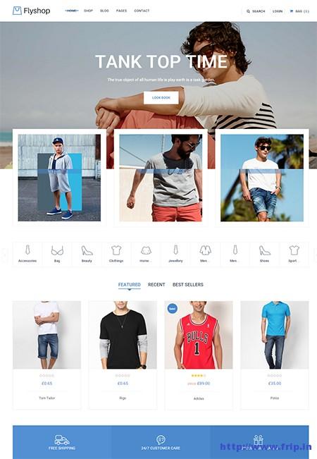 Flyshop-Fashion-Store-WooCommerce-Theme