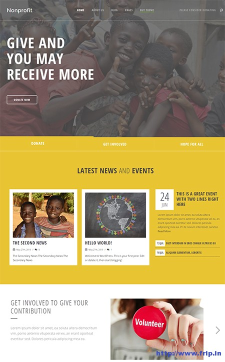 Nonprofit-NGO-&-Charity-WordPress-Theme