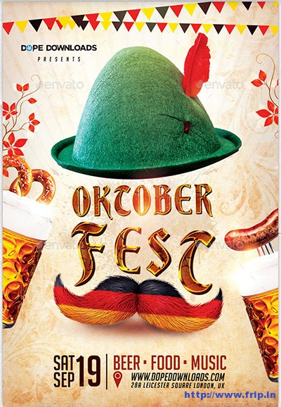 Oktoberfest-2015-Flyer-Template