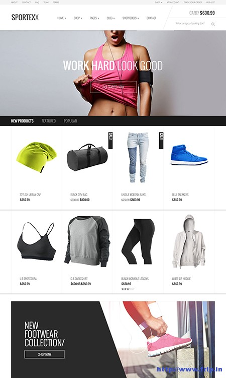 Sportexx-Gym-Fashion-WooCommerce-Theme
