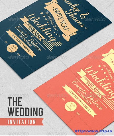 The-Wedding-Invitation