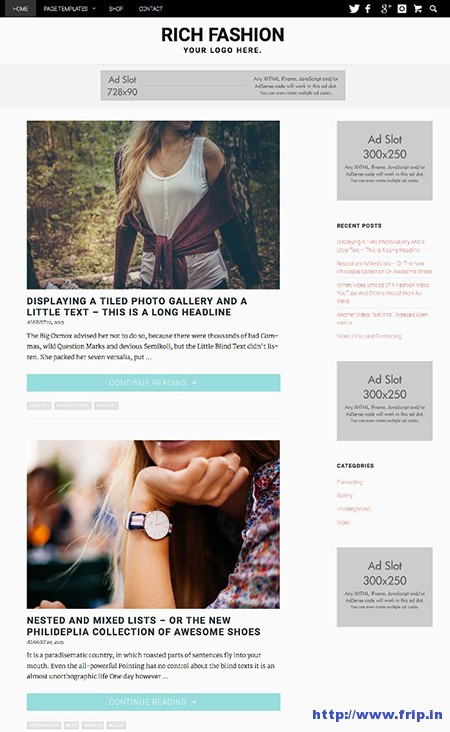 rich-fashion-wordpress-theme