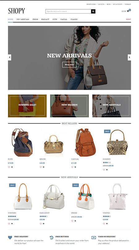 shopy-responsive-wordpress-woocommerce-theme