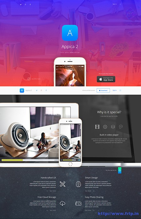 Appica-2-WordPress-App-Showcase-Theme