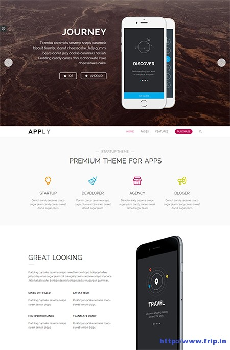 Apply-App-Agency-WordPress-Theme