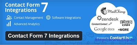 Contact-Form-7-Integrations