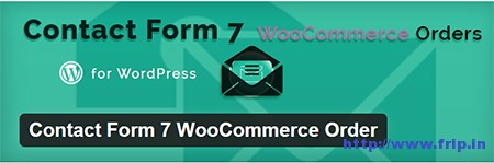 Contact-Form-7-WooCommerce-Order-Plugin