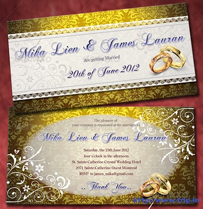Elegant-Wedding-Invitation-Cards
