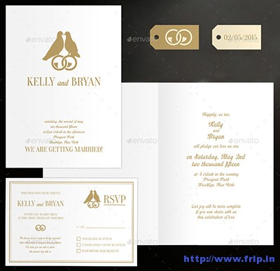 Elegant-Wedding-Invitation-&-RSVP