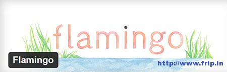 Flamingo-WordPress-Plugin