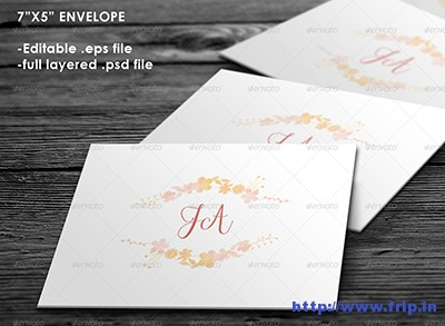 Floral-Wedding-Invitation-Package