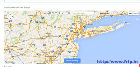 Google-Maps-Integration-Using-Contact-Form-7
