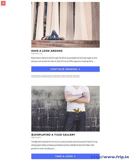 Happy-Hipster-WordPress-Theme