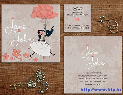 In-The-Air-–-Invitation-Card