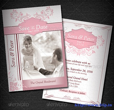 Lovely-Wedding-Card