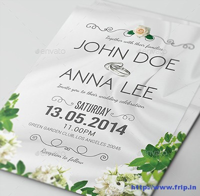 Simple-Wedding-Invitation-&-RSVP