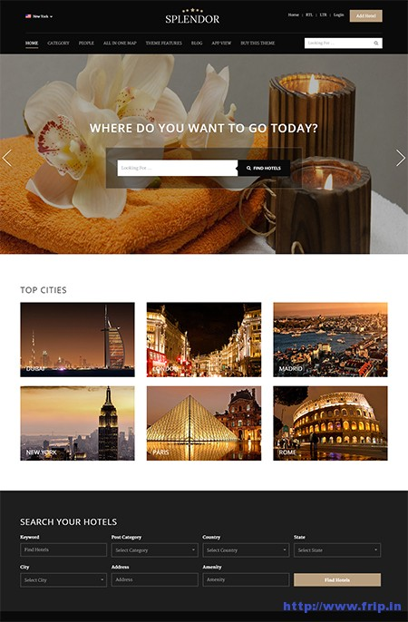 Splendor-Hotel-Directory-WordPress-Theme