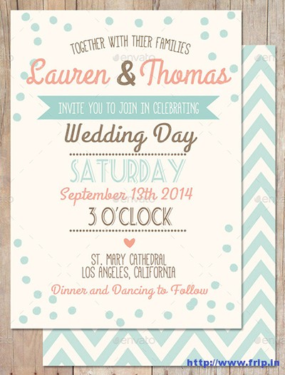 Vintage-Retro-Wedding-Invitations