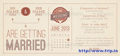 Vintage-Wedding-Invitation-&-Save-The-Date