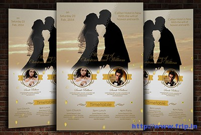 Wedding-Flyer-Template-2
