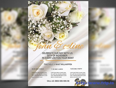 Wedding-Flyer-Template-3