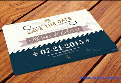 Wedding-Save-The-Date-Card-–-Beach-Themed
