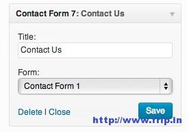 Widget-Contact-Form-7-Plugin