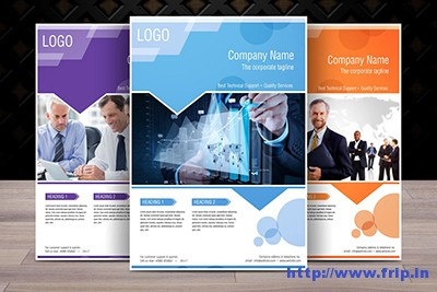corporate-flyer-template