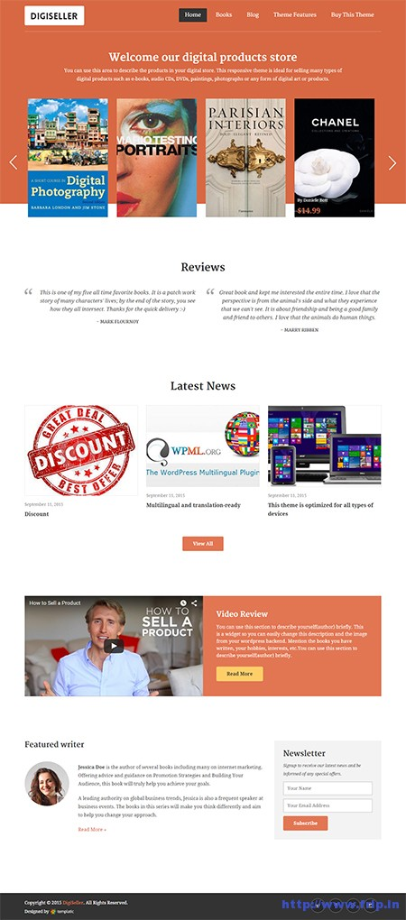 digiseller-digital-products-wordpress-theme