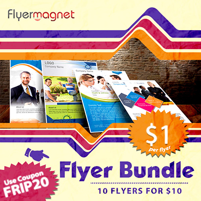 flyermagnet-corporate-bundle