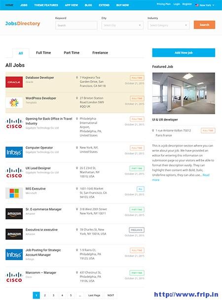 jobs-directory-wordpress-theme