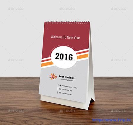 2016-Calendar-(Desk-Calendar)