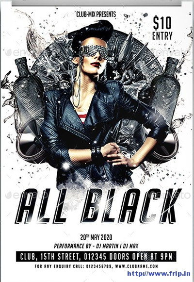 All-Black-Night-Party